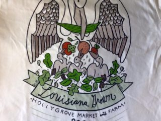 Hollygrove Market & Farm
