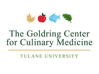 Goldring Center for Culinary Medicine – Tulane Univ