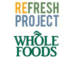 ReFresh Project / Whole Foods Broad St.