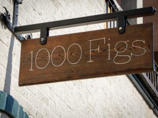 1000 Figs