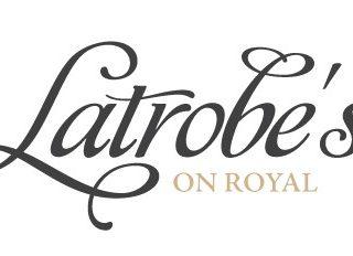 Latrobe's on Royal